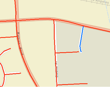 Private drive example